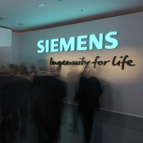 prio Event Management has worked closely with Siemens for 19 years. The Siemens Business Conference is the annual conference for Siemens top managers.