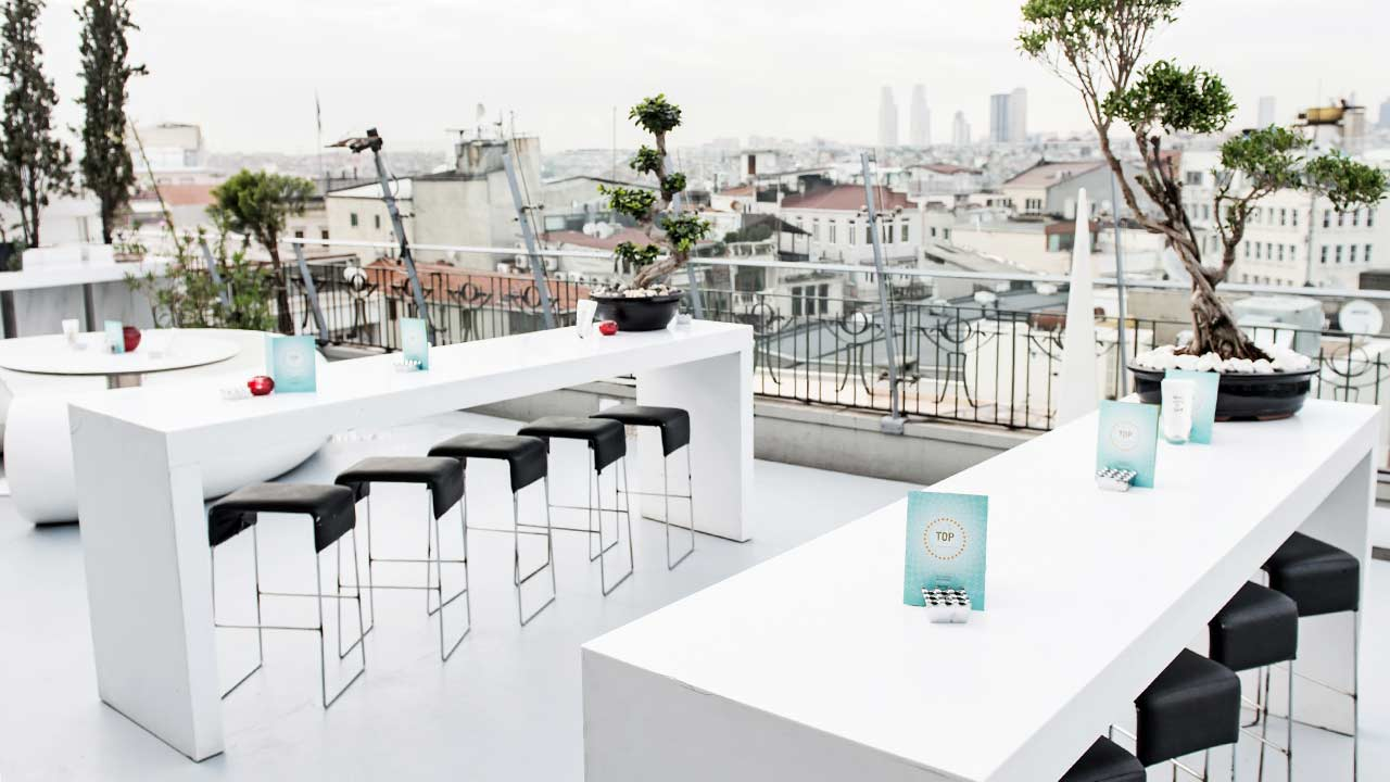 prio Event Management makes the BSH Top Club unforgettable by creating the program in St. Petersburg, Berlin, Istanbul, a corporate incentive at its best.