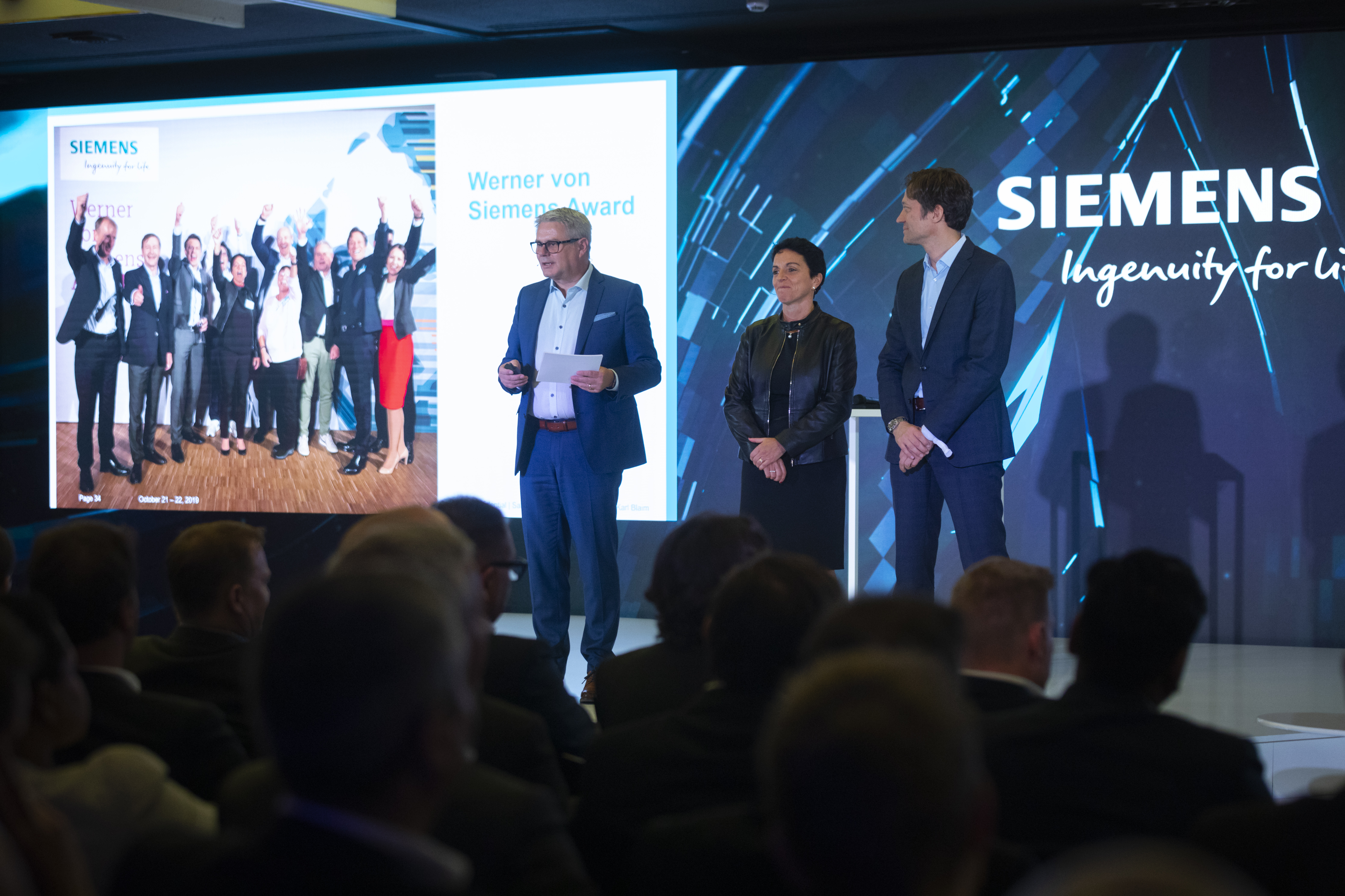 Siemens_Mobility_Business_Conference_2019_Madrid_Stage_Management